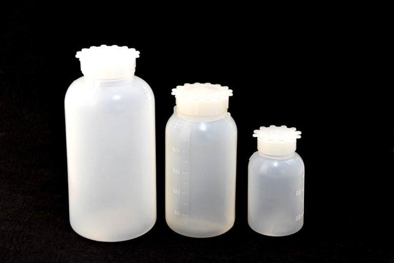 Tappi per flaconi ad uso farmaceutico